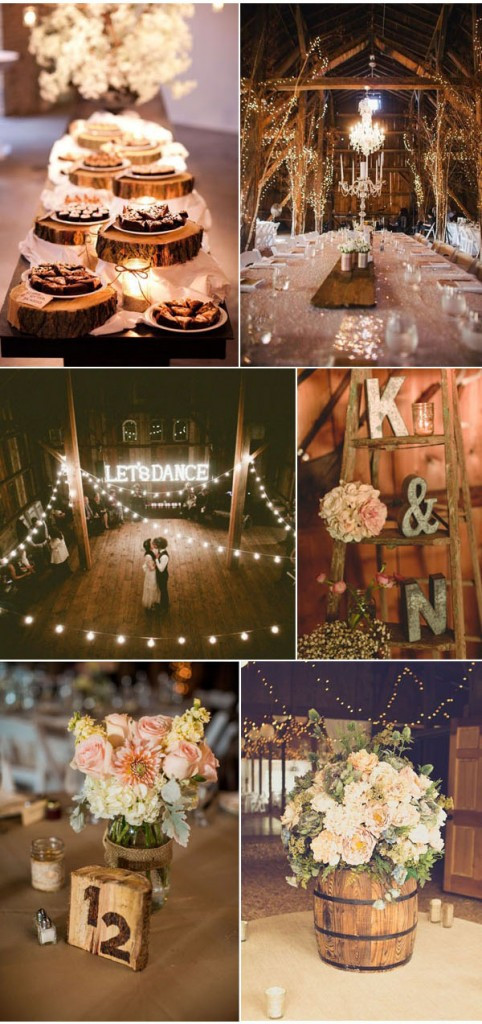 Wedding ideas - photos