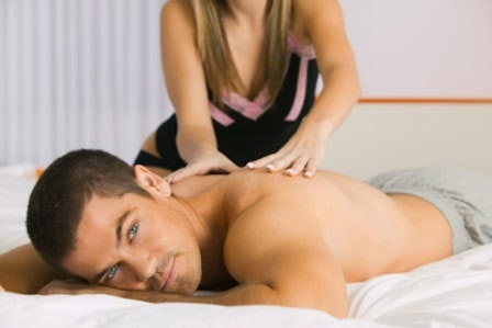 Which type of erotic massage is right for you?