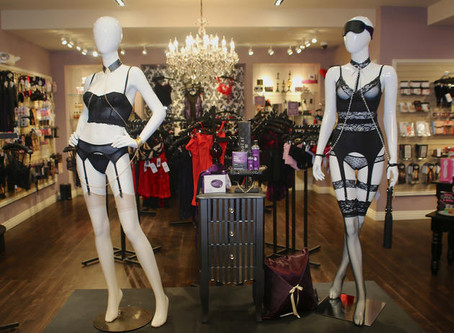 Your Ultimate Guide to Sex Shops In NYC