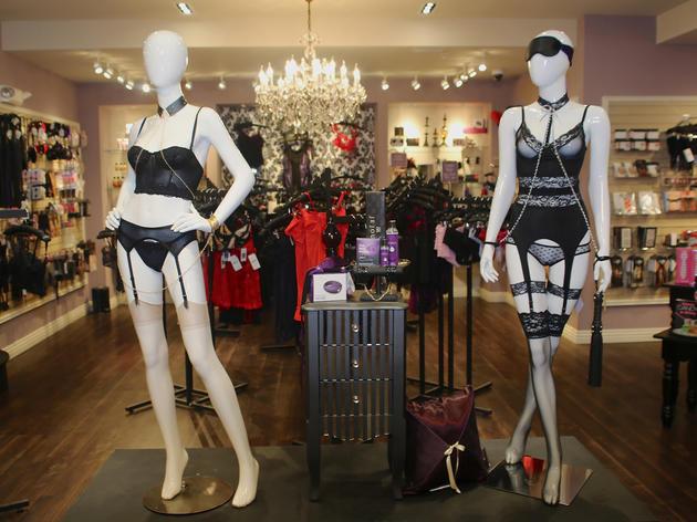 Sex Shops NYC
