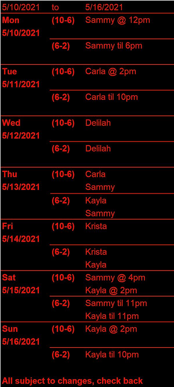 Schedule - 5-9-21.png