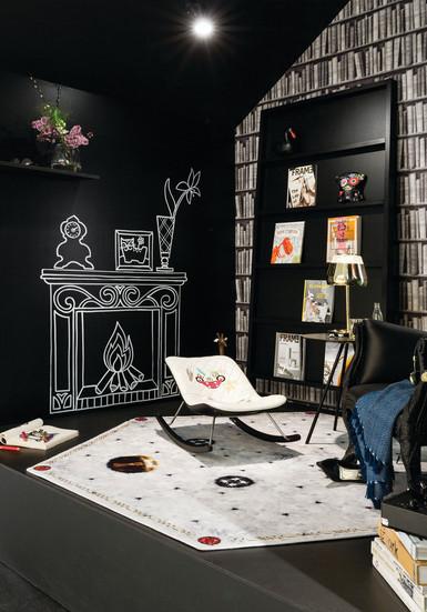 Cybex Interior Decoration