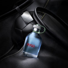 Hugo Man #2