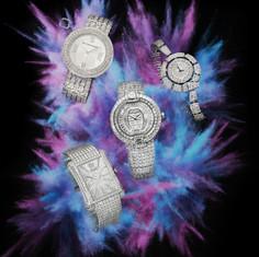 Stone Watches