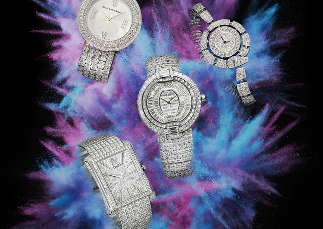 Stone Watches