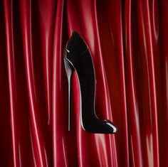 Carolina Herrera Black/Red #2