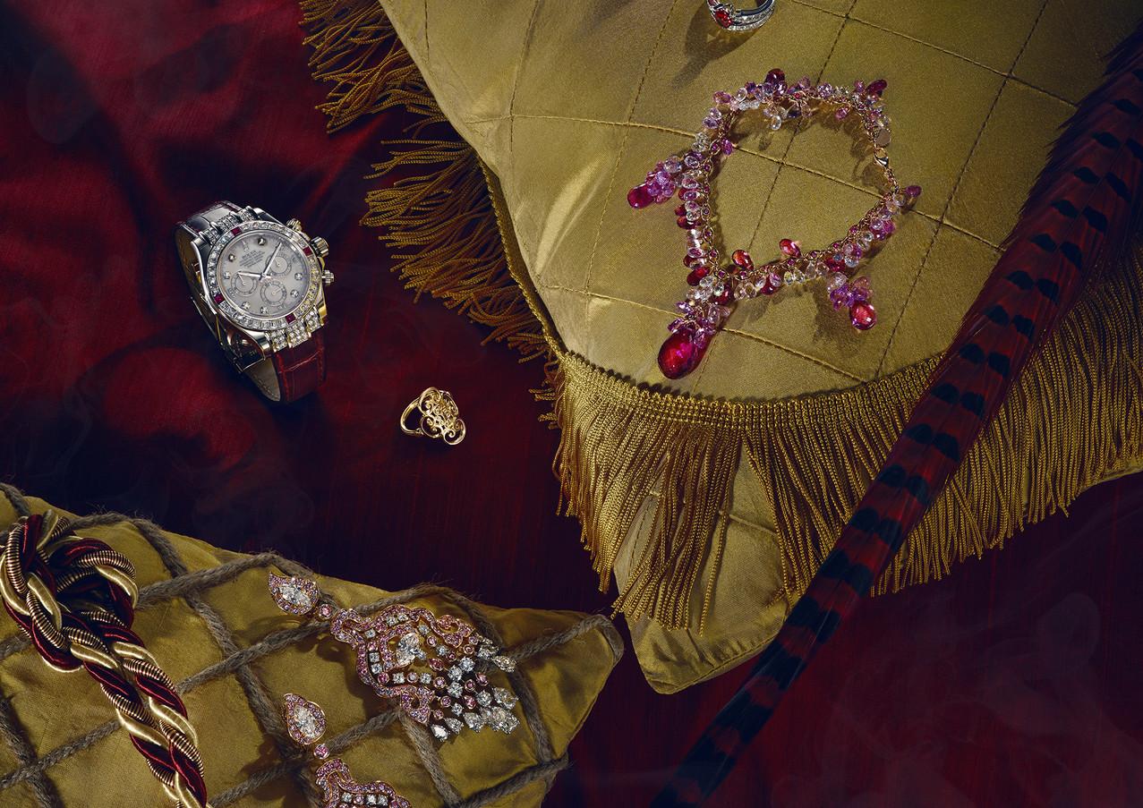Watch/Jewellery