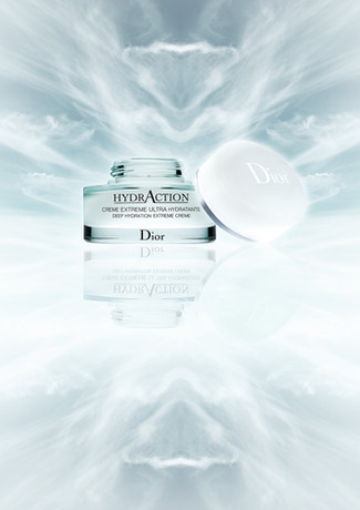 Dior HydraAction #1