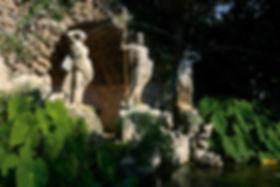 Trsteno Arboretum Dubrovnik