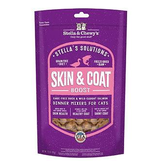 STELLA & CHEWY'S CAT SKIN & COAT BOOST