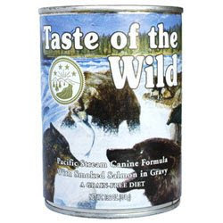 TASTE OF THE WILD PACIFIC STREAM 13.2OZ
