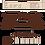Thumbnail: TUCKER'S FROZEN CHICKEN-PUMPKIN DINNER 6lb