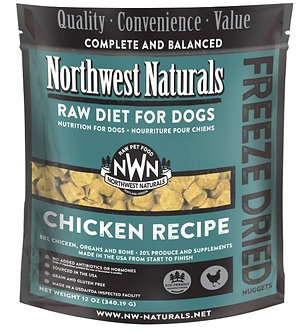 NORTHWEST NATURALS FD CHICKEN NUGGETS