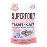 SUPERFOOD NUGGETS CAT TREATS SALMON