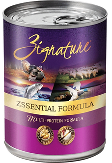 ZIGNATURE ZSSENTIAL CAN FORMULA 13OZ