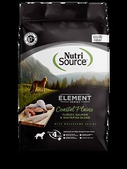 NUTRISOURCE ELEMENT COASTAL PLAINS