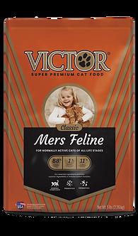 VICTOR CAT MERS FELINE