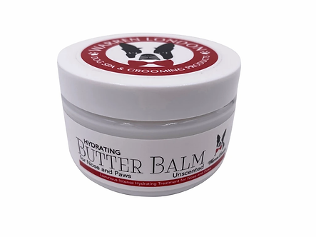 WARREN LONDON HYDRATING BUTTER BALM (FOR NOSE & PAWS)