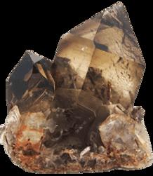 cristal-de-cuarzo-ahumado-mineral-foro-d