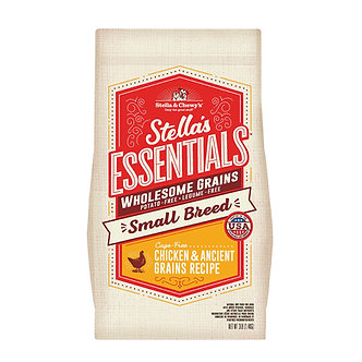 STELLA & CHEWY'S ESSENTIALS SMALL BREED CHICKEN