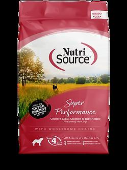 NUTRISOURCE SUPER PERFORMANCE 40LB