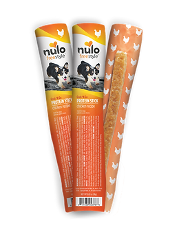 NULO PROTEIN STICKS CHICKEN