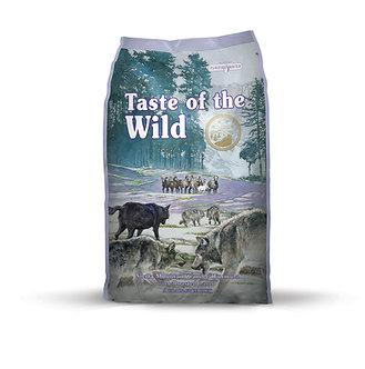 TASTE OF THE WILD SIERRA MTN LAMB