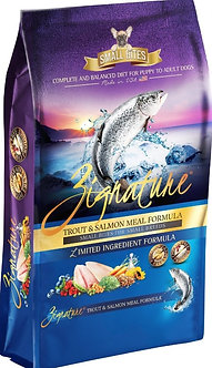 ZIGNATURE TROUT & SALMON
