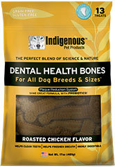INDIGENOUS DENTAL HEALTH BONES ROASTED CHICKEN