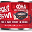 Thumbnail: KOHA CAT POKE BOWL TUNA & BEEF