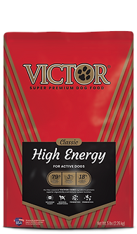 VICTOR HIGH ENERGY 40LB