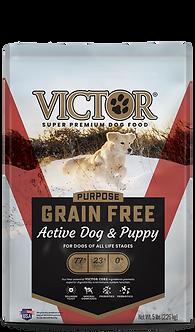 VICTOR GF ACTIVE DOG & PUPPY