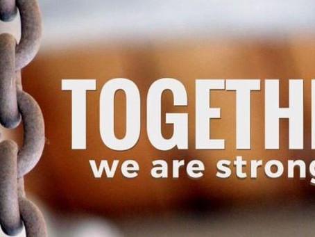 Money Medic - Together We're Stronger