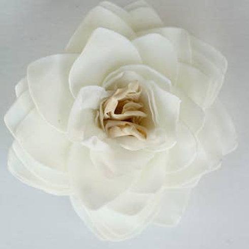 Jasmine Mist Bathing Petal Soap Flower