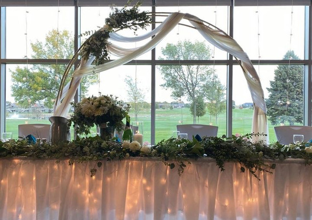 Photo credit: Terrace View Event Center