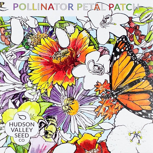Pollinator Petal Patch