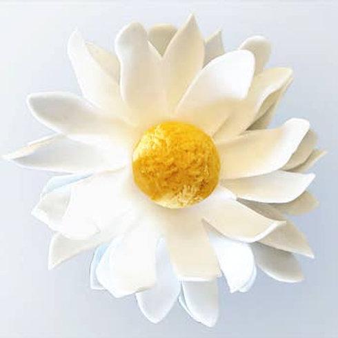 Little Daisy Petite Petal Soap Flower