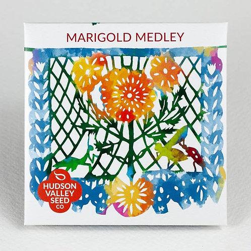 Marigold Medley