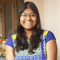 Luanna Fernandes, Conference Management Committee Lead