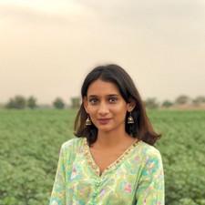 Soumya Singh, Communications Team