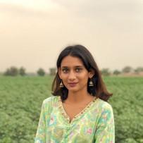 Soumya Singh, Communications Lead