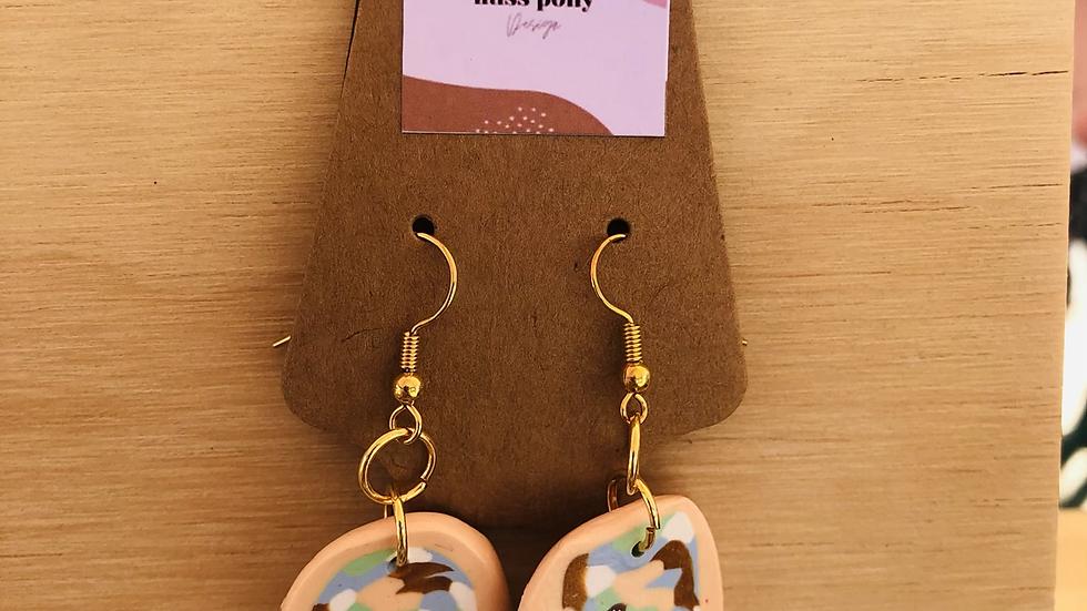 Miss Polly Design - Earrings