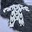 Thumbnail: Winter Romper - White