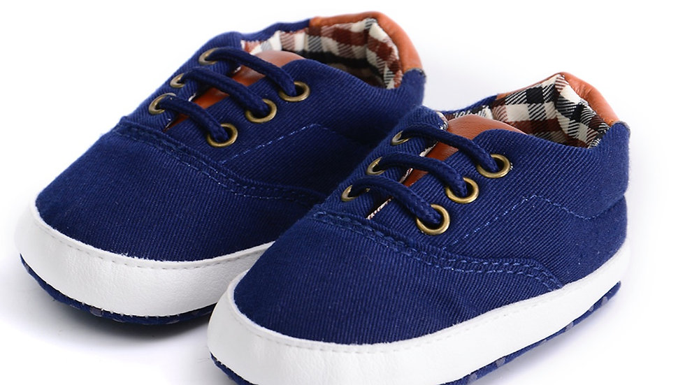 George Shoe - Navy