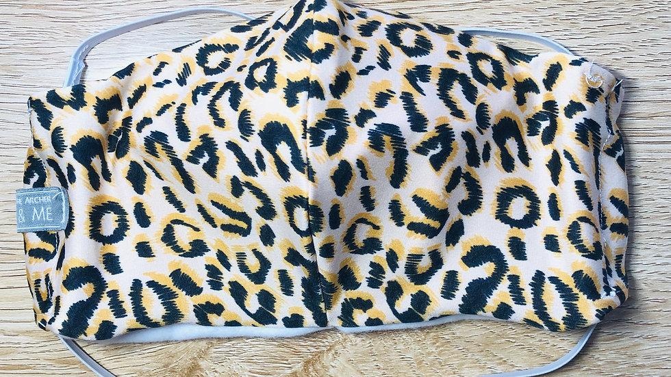 Leopard - Child