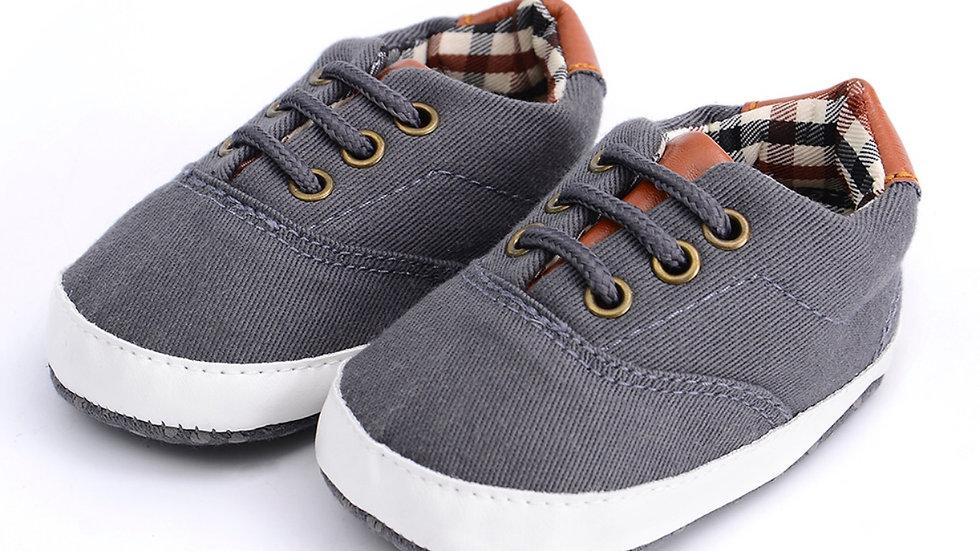 George Shoe - Grey