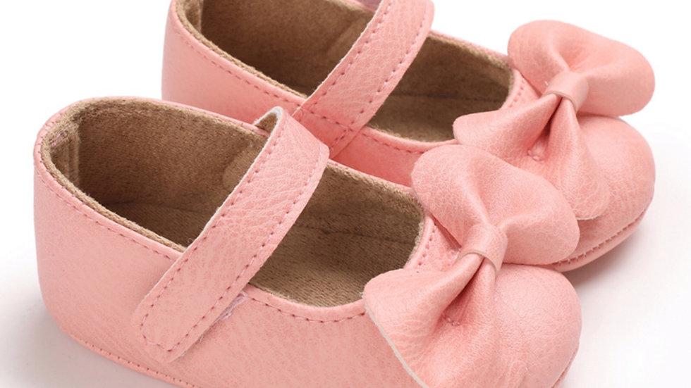 Tahlia Shoe - Pink