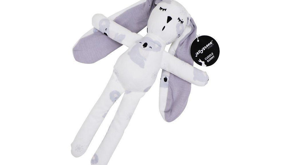 Cuddle Bunny - Smiling Koala