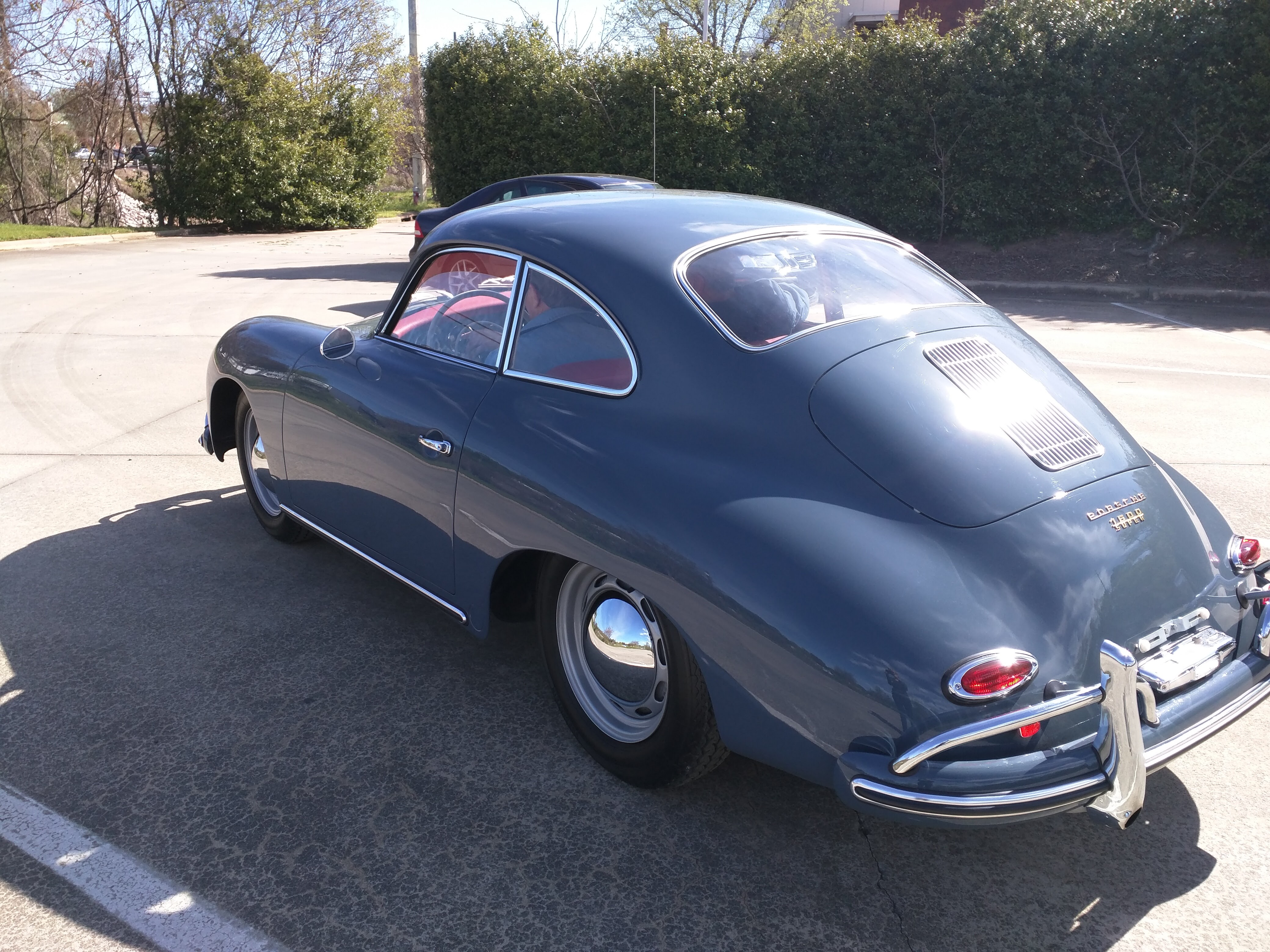 1959 Porsche - Restored (4)