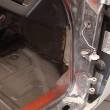 1970 911T EM